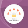WooCommerce Multiple Recipients for E-Mail