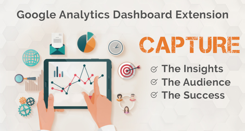 How Google Analytics Dashboard Extension can Make Your Business Life Easier