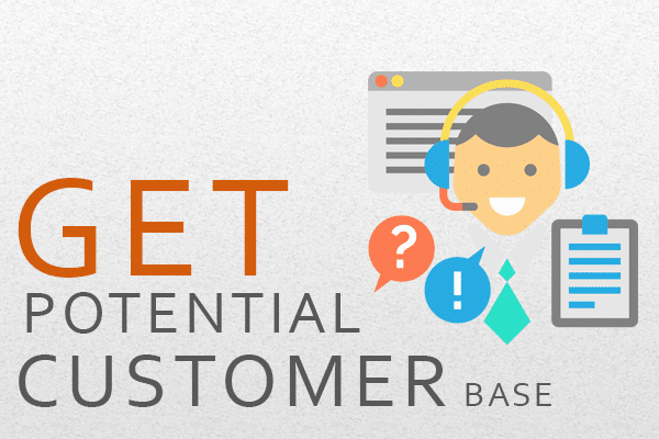 get-potential-customer-base