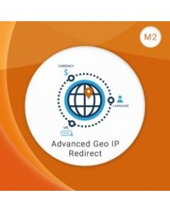 Advanced Geo IP Redirect