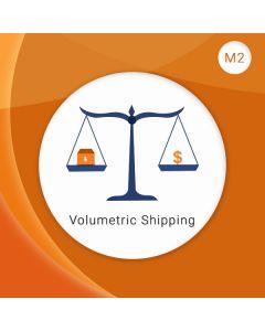 Volumetric Shipping