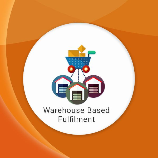 Manage your warehouse(s) through online