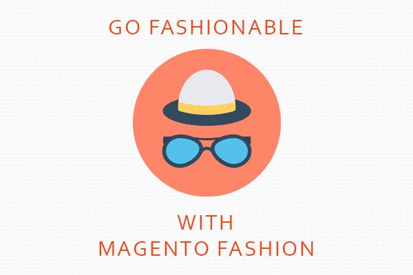 Magento fashion